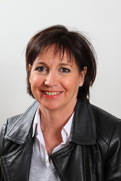 Brigitte Cassou