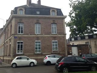 68 rue Le Nôtre